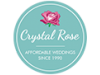 Crystal Rose Robins Nest