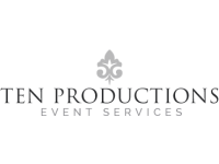 Ten Productions Event Services