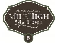 Mile High Station