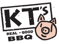 KT's Real Good BBQ
